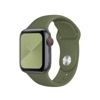 Ремешок COTEetCI W3 Sport Band для Apple Watch 38/40 mm Khaki (WH2085-KR)