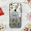 Чехол Upex Christmas Series для iPhone 6 Plus/6s Plus Merry Christmas (UP33118)