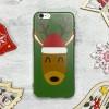 Чехол Upex Christmas Series для iPhone 6 Plus/6s Plus Vixen (UP33142)