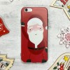 Чехол Upex Christmas Series для iPhone 6 Plus/6s Plus Santa (UP33150)