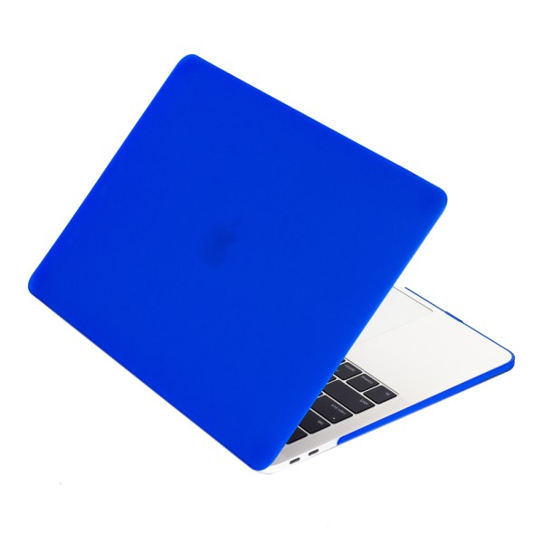 Чехол Upex Matte для MacBook Pro 16 (2019) Blue (UP2192)