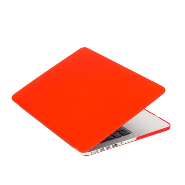 Чехол Upex Matte для MacBook Pro 16 (2019) Red (UP2197)