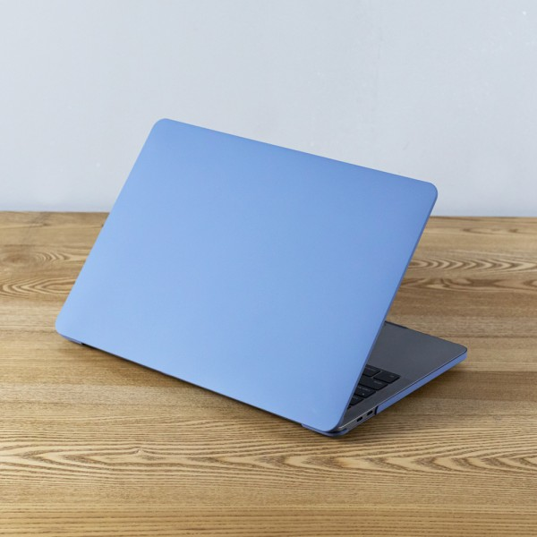 Чехол Upex Matte для MacBook Pro 15.4 (2016-2019) Lavender Gray (UP2188)