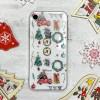 Чехол Upex Christmas Series для iPhone XR Holiday Flatlay (UP33115)