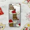 Чехол Upex Christmas Series для iPhone 6/6s Deer (UP33125)