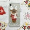 Чехол Upex Christmas Series для iPhone XR Rudolph (UP33139)