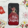 Чехол Upex Christmas Series для iPhone XR Surprise (UP33171)