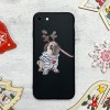 Чехол Upex Christmas Series для iPhone SE 2020/8/7 Pug (UP33175)