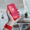 Чехол Upex Macaroon Case для iPhone XR Red (UP33530)