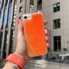 Чехол Upex Neon Case для iPhone SE 2020/8/7/6s/6 Orange/Orange (UP33605)