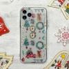 Чехол Upex Christmas Series для iPhone 11 Pro Max Holiday Flatlay (UP36223)