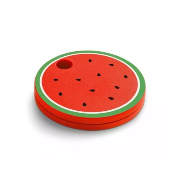 Смарт-брелок Chipolo Classic Fruit Edition Watermelon Red (CH-M45S-RD-O-G)