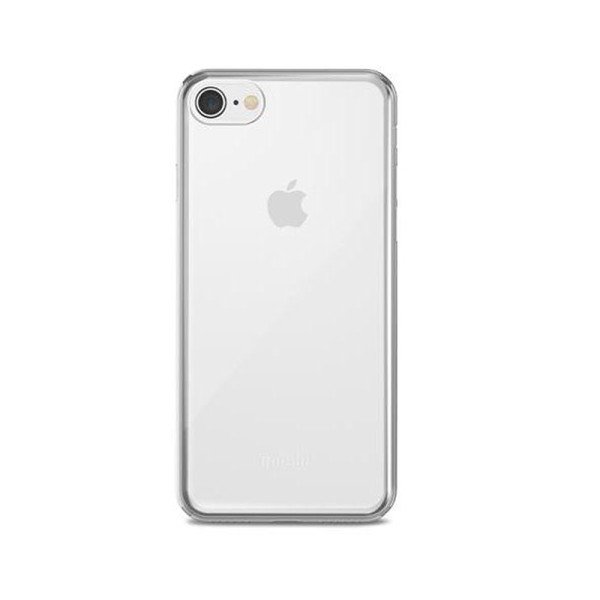 Чехол Moshi SuperSkin Exceptionally Thin Protective Case Crystal Clear для iPhone SE 2020/8/7 (99MO111901)