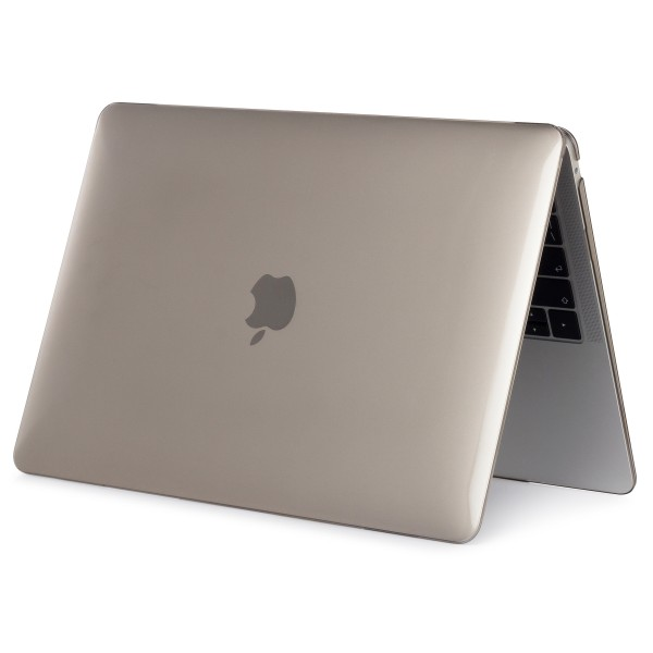 Чехол Upex Crystal для MacBook Air 11.6 (2010-2015) Grey (UP1008)