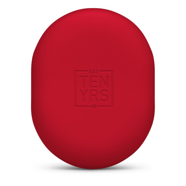 Наушники urBeats3 with Lightning Connector Decade Collection Black-Red (MRXX2ZM/A)