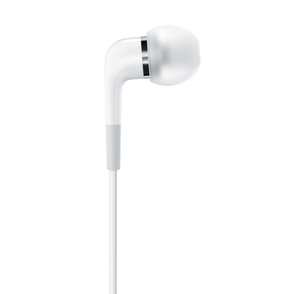 Apple In-Ear with Remote and Mic (ME186ZM/B)